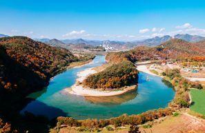 Lloguer de cotxes Gangwon-Do, Corea del Sud