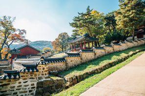 Lloguer de cotxes Gwangju, Corea del Sud