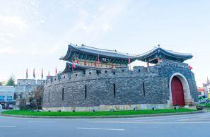 Lloguer de cotxes Gyeonggi-do, Corea del Sud