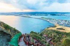 Lloguer de cotxes Jeju-do, Corea del Sud