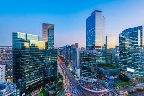 Lloguer de cotxes Seoul, Corea del Sud