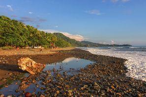 Lloguer de cotxes Dominical, Costa Rica