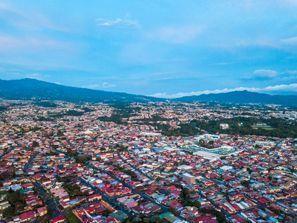 Lloguer de cotxes Escazu, Costa Rica