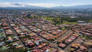 Lloguer de cotxes Heredia, Costa Rica