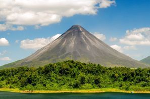 Lloguer de cotxes La Fortuna, Costa Rica