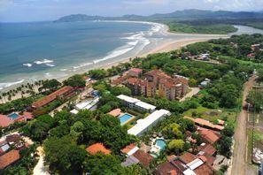 Lloguer de cotxes Tamarindo, Costa Rica