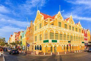 Lloguer de cotxes Willemstad, Curaçao