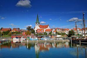 Lloguer de cotxes Bornholm, Dinamarca