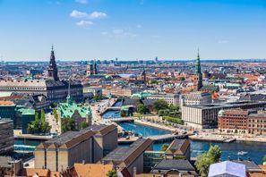 Lloguer de cotxes Copenhaguen, Dinamarca
