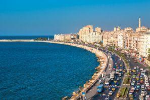 Lloguer de cotxes Alexandria, Egipte