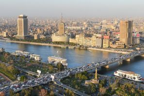 Lloguer de cotxes El Caire, Egipte