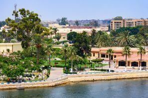 Lloguer de cotxes ISMAILIA, Egipte