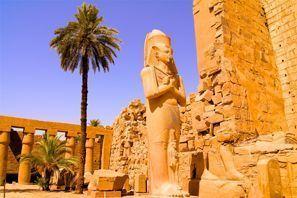 Lloguer de cotxes Luxor, Egipte