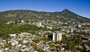 Lloguer de cotxes San Salvador, El Salvador