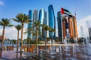 Lloguer de cotxes Abu Dhabi, Emirats Àrabs Units