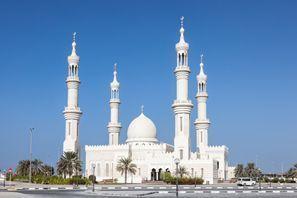 Lloguer de cotxes Ajman, Emirats Àrabs Units