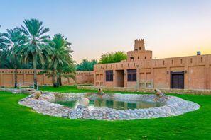 Lloguer de cotxes Al Ain, Emirats Àrabs Units