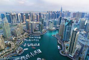 Lloguer de cotxes Dubai, Emirats Àrabs Units