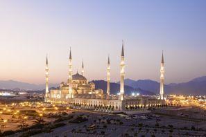 Lloguer de cotxes Fujairah, Emirats Àrabs Units