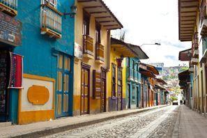 Lloguer de cotxes Loja, Equador