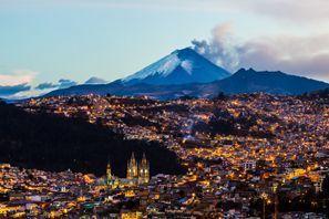 Lloguer de cotxes Quito, Equador