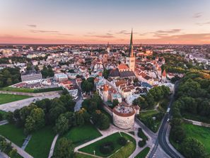 Lloguer de cotxes Tallin, Estònia