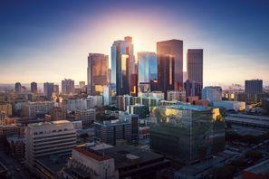 Lloguer de cotxes Los Angeles, EUA - Estats Units d'Amèrica
