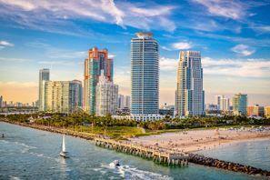 Lloguer de cotxes Miami, EUA - Estats Units d'Amèrica