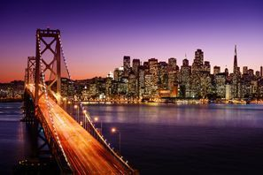 Lloguer de cotxes San Francisco, EUA - Estats Units d'Amèrica