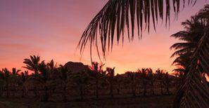 Lloguer de cotxes Labasa, Fiji