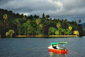 Lloguer de cotxes Pacific Harbour, Fiji