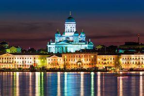 Lloguer de cotxes Helsinki, Finlàndia