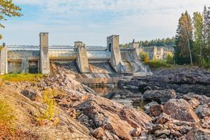 Lloguer de cotxes Imatra, Finlàndia