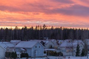 Lloguer de cotxes Kerava, Finlàndia