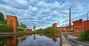Lloguer de cotxes Nokia, Finlàndia