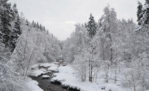 Lloguer de cotxes Nurmijarvi, Finlàndia