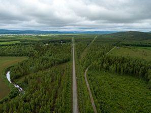 Lloguer de cotxes Riihimaki, Finlàndia