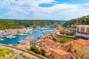 Lloguer de cotxes Bonifacio, França - Còrsega