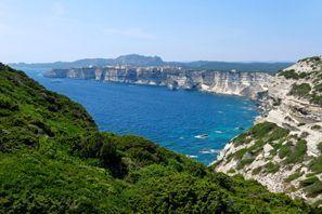 Lloguer de cotxes Moriani, França - Còrsega