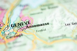 Lloguer de cotxes Annemasse, França