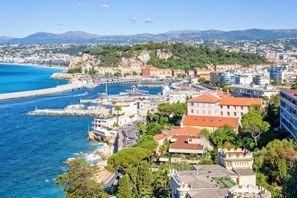Lloguer de cotxes Antibes, França