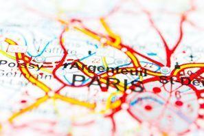 Lloguer de cotxes Argenteuil, França