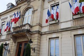 Lloguer de cotxes Arpajon, França