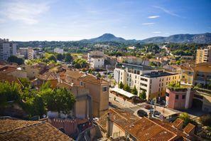 Lloguer de cotxes Aubagne, França
