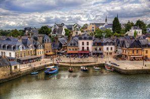 Lloguer de cotxes Auray, França