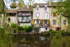 Lloguer de cotxes Aurillac, França