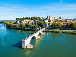 Lloguer de cotxes Avignon, França
