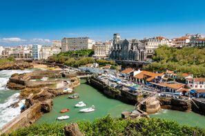 Lloguer de cotxes Biarritz, França