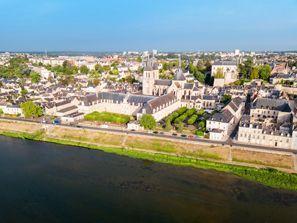Lloguer de cotxes Blois, França