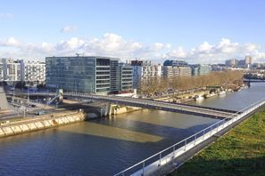 Lloguer de cotxes Boulogne Sur Seine, França